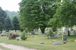 Bliss Township Cemetery