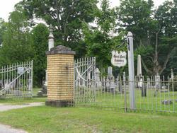 Rural Park Cemetery