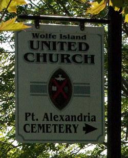 Wolfe Island United Church Cemetery