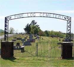 Pine Log Cemetery