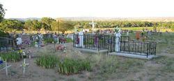 San Raphael Del Guique Cemetery