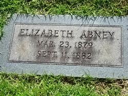 Elizabeth Abney