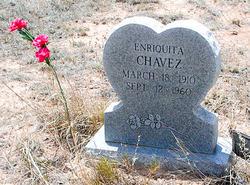 Enriquita Chavez