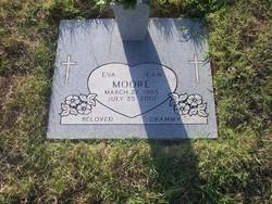 Eva Jean Moore