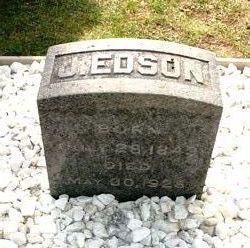 James Edson White