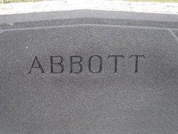 Fannie F. <i>Hamilton</i> Abbott