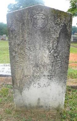 William A. Pendleton