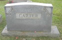 Votie H. Carter