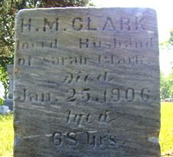 Hiram M. Clark