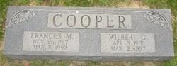 Wilber Granville Cooper
