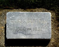 Cyrus Bertain Foote