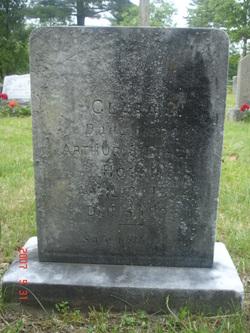 Clara G. Hopkins