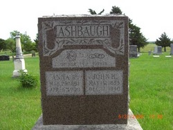 John H Ashbaugh