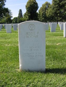 Jessie Fern Boone