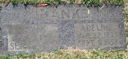 Adeline Harriet Banks