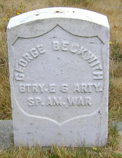 George Gordon Beckwith