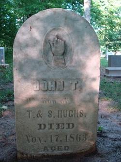 John T. Hughs