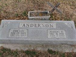 Odessa Anderson