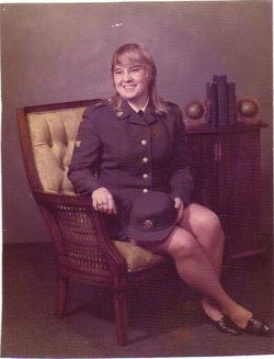 Linda Kathaleen <i>Willis</i> Stephenson