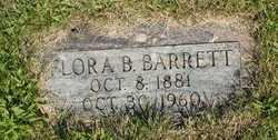 Flora Belle <i>Smith</i> Barrett