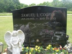 Samuel L Cooper