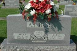 Audra <i>Conn</i> Arthur