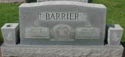 Johnie H. Barrier
