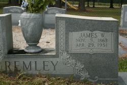 James Winslow Remley