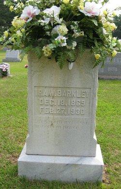Ira W Barkley