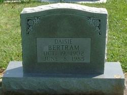 Daisie Bertram