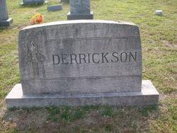 Horace E Derrickson