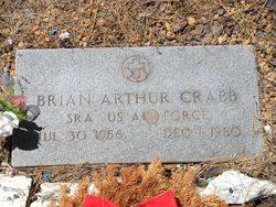 Brian Arthur Crabb