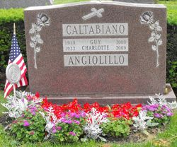 Guy Caltabiano