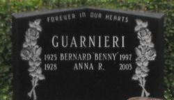 Bernard A Guarnieri