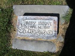 Baby Inouye