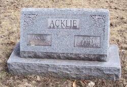 Annie Acklie