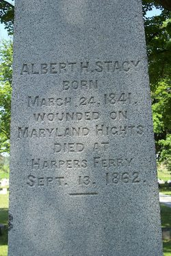 Albert H. Stacy