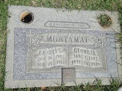 Charles Felix Charlie Montamat