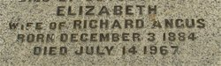 Elizabeth <i>Heaney</i> Angus