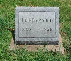 Lucinda Asbell