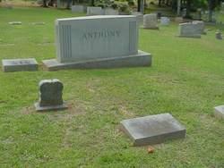 Maude <i>Hicks</i> Anthony