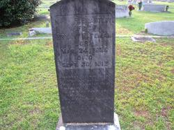 Mary R. Mattie <i>Brantley</i> Bateman