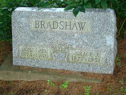 Grace Jane <i>Wilson</i> Bradshaw