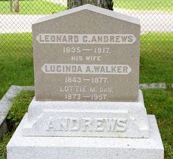 Leonard C Andrews