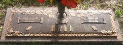 Alvin Lee Sonny Hall