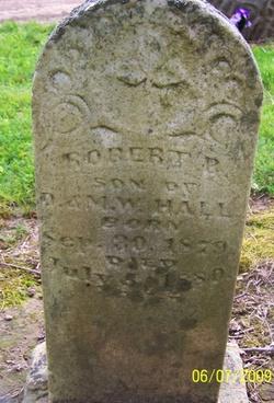 Robert B. Hall