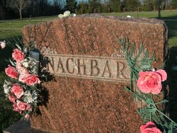 Mary <i>Deutsch</i> Nachbar