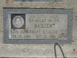 Bradley Alan Baxter