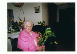 Margaret Annie Ackley