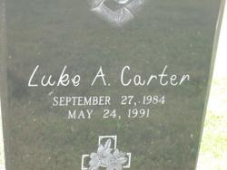 Luke A. Carter